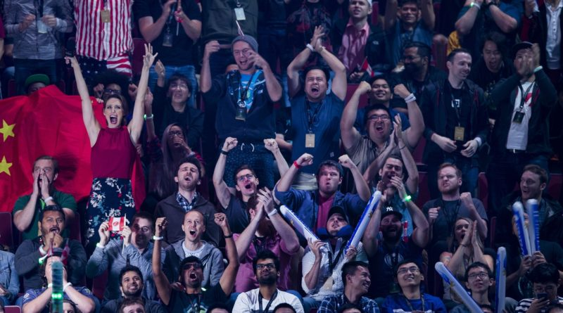 Quincy Crew, Undying win again in Dota Pro Circuit NA