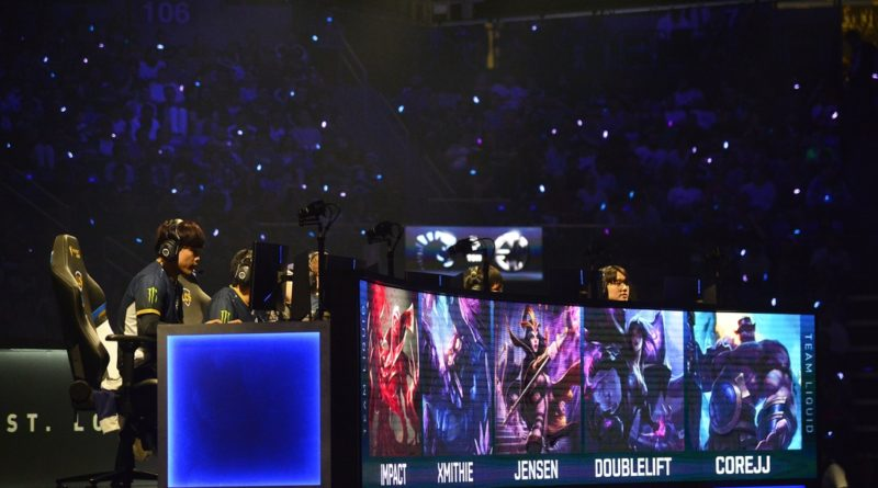 JD Gaming falls to third place in LPL after loss