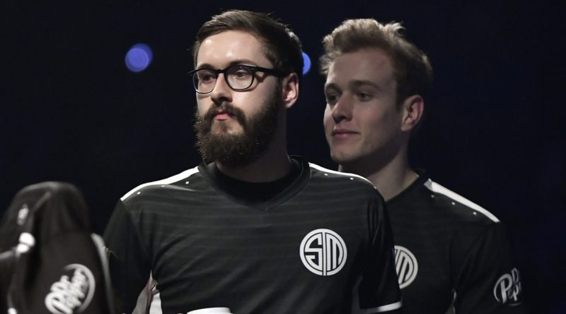 TSM completes huge weekend at LCS with another win