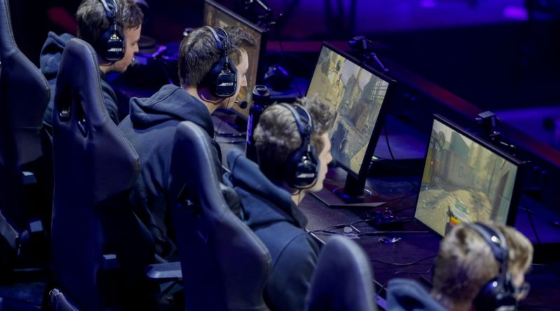 MAD Lions, PSG Talon finish 1-2 in Group B at MSI