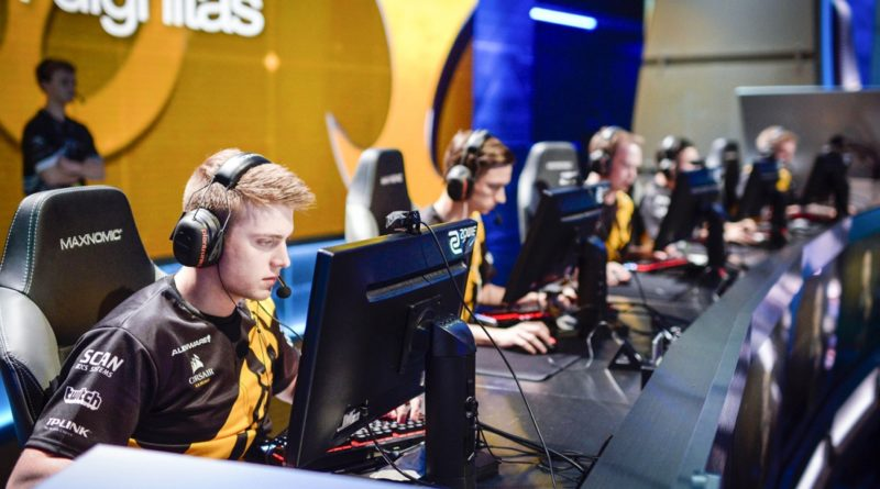 Dignitas adds 'GuardiaN' to Flashpoint roster