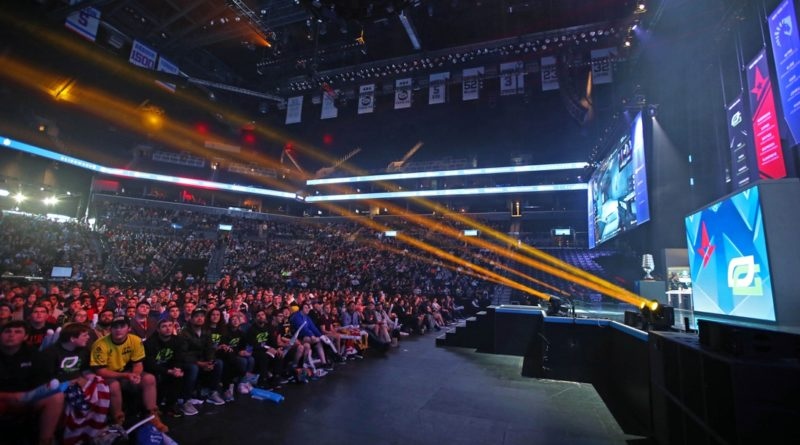 NiP grab first place in Group A at ESL Pro League Season 11