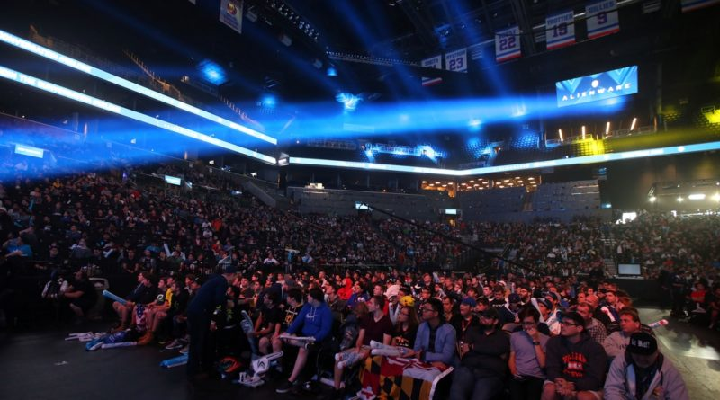 Nevada grants approval for betting on ESL Pro League