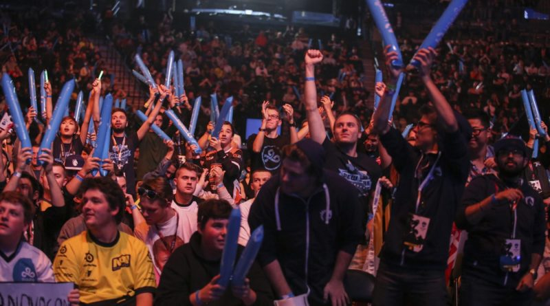 DreamHack reschedules events; Masters on hold