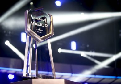 Heroic complete march to DreamHack Open Fall title