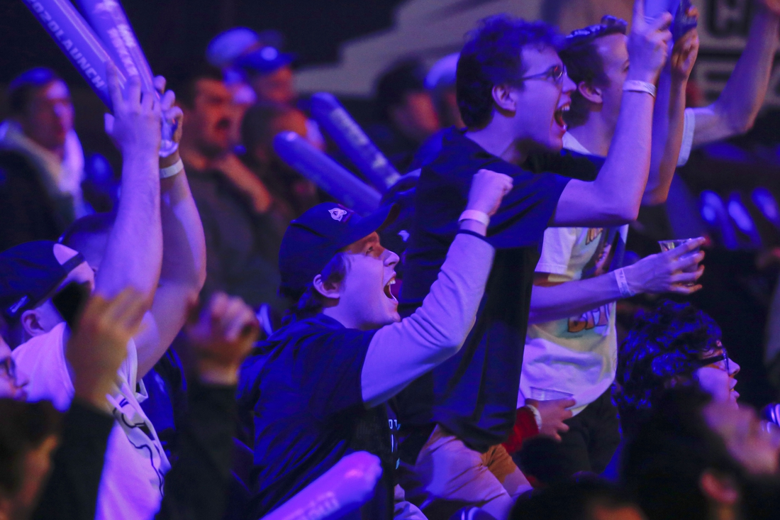 OpTic, Guerrillas advance in CDL Stage 1 Major