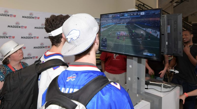 Drini wins another Madden title but falls short of going 4-for-4
