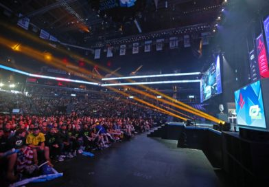 Na'Vi win Gamers Without Borders championship