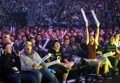 Na'Vi, mousesports reach Gamers Without Borders final
