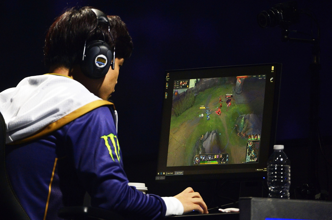 Team Liquid secure second win in play-ins