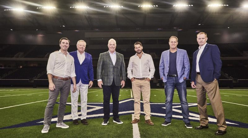 GameSquare acquire Complexity; Jerry Jones leads $13.7M financing round