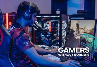 Gamers Without Borders reveals 8 teams for $1.5M charity event