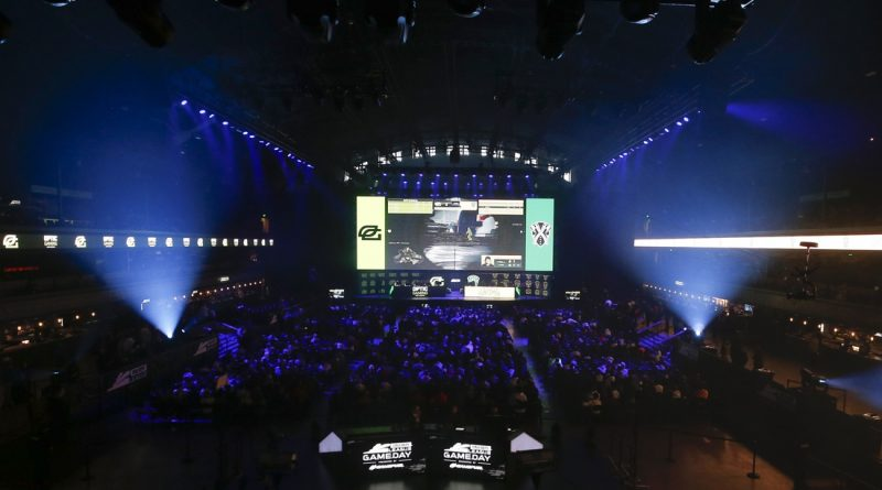 Tundra, Virtus.pro open ESL One Fall 2021 with sweeps