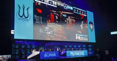Misfits Gaming announces $35M funding led by Scripps