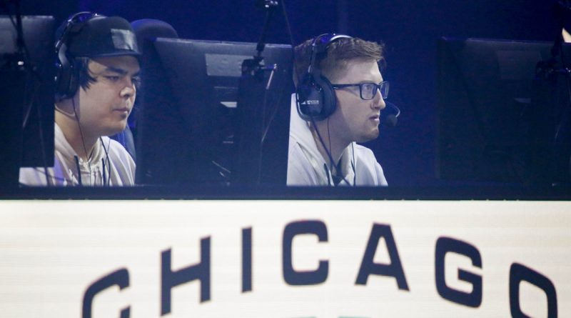 Report: OpTic Chicago may sell CDL spot to OWL's Washington Justice