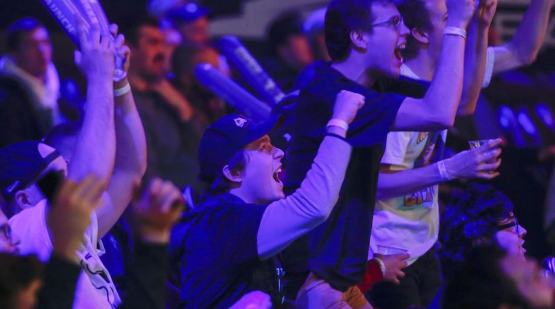 Natus Vincere first to advance to Blast Premier: Fall final