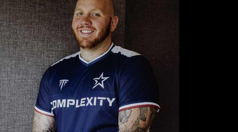 TimTheTatman joins Complexity as part owner